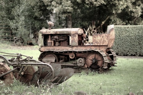 Old Tractors 2