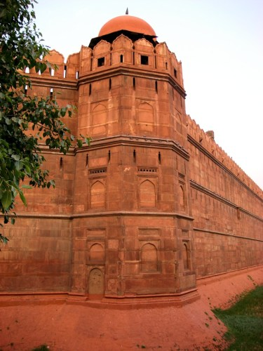 Red Fort In Delhi 2