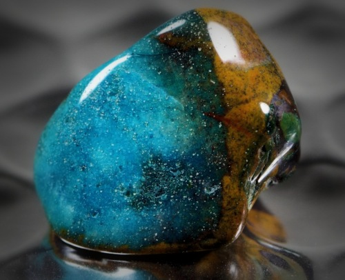 Small Blue Stone