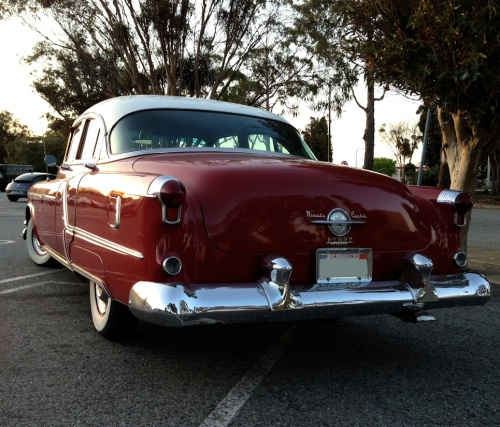 1954 Oldsmobile Eighty-Eight