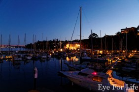 Corinthian Yacht Club Tiburon